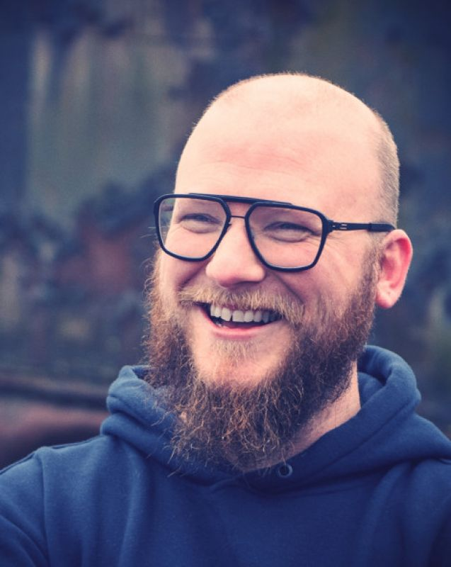 Mixfinity explore Peter Roodhart Visuals / editor